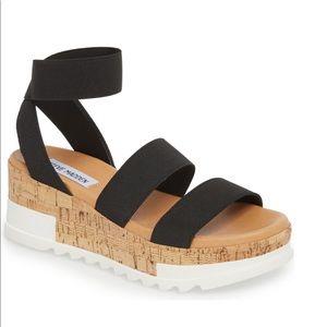 Steve Madden Bandi platform sandal
